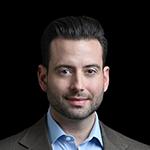 Michael Lombardi, EVP - International