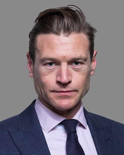 Harry  Blakelock