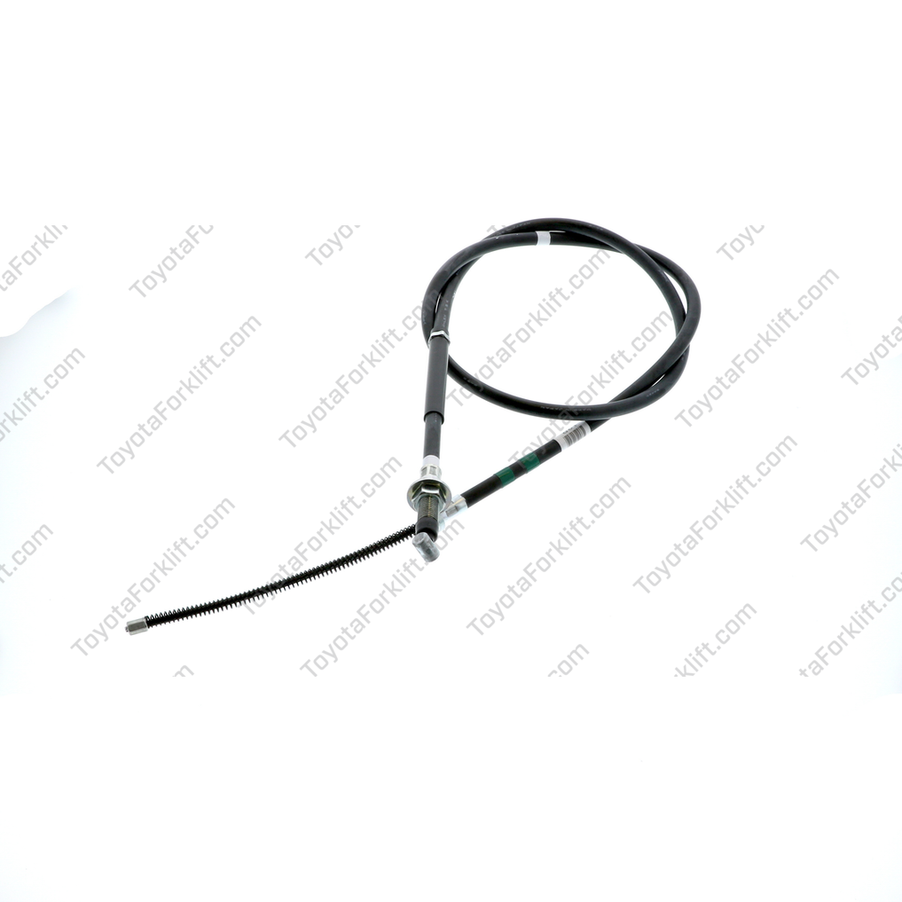 Parking Brake Cable #1 Assembly