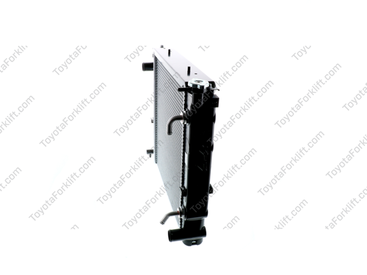 Radiator Assembly for X700