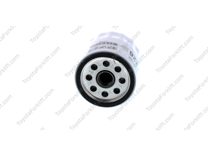 Oil Filter Element Assembly