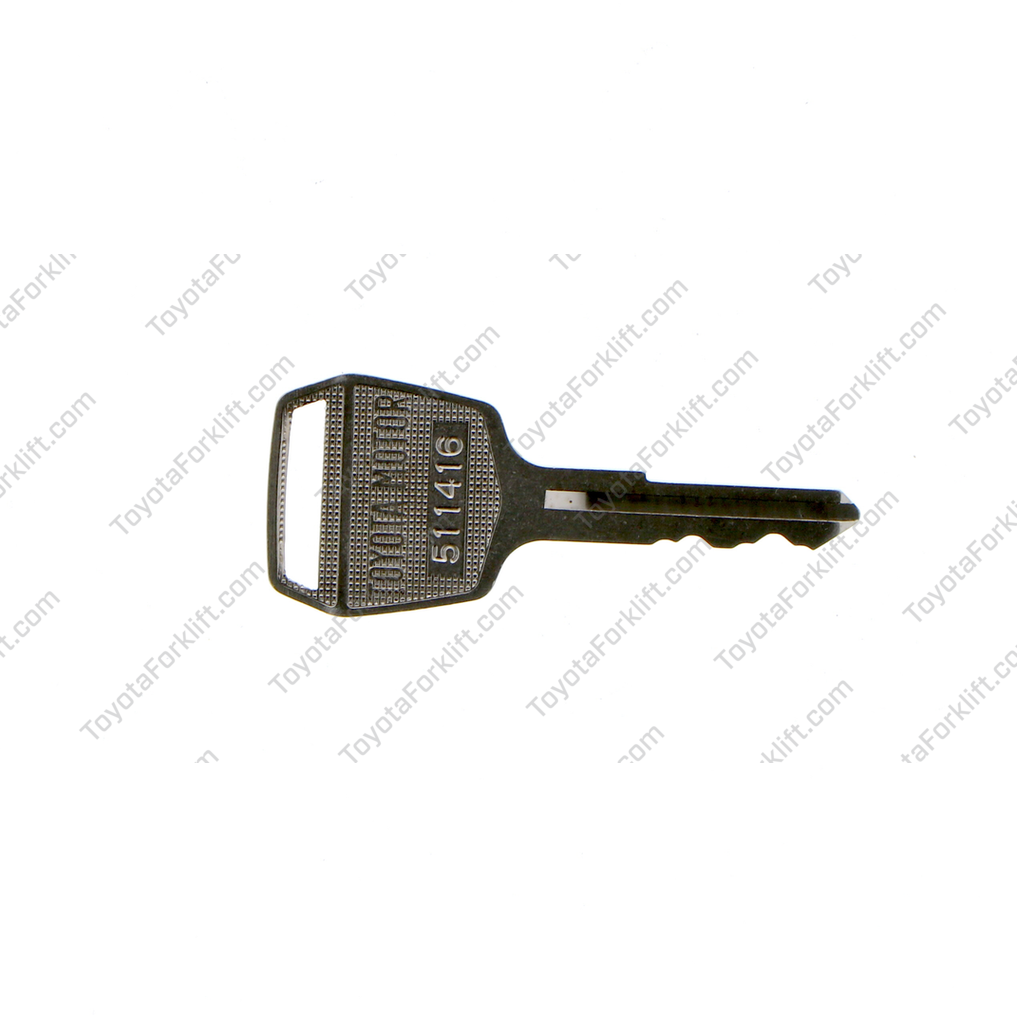 Cut Key