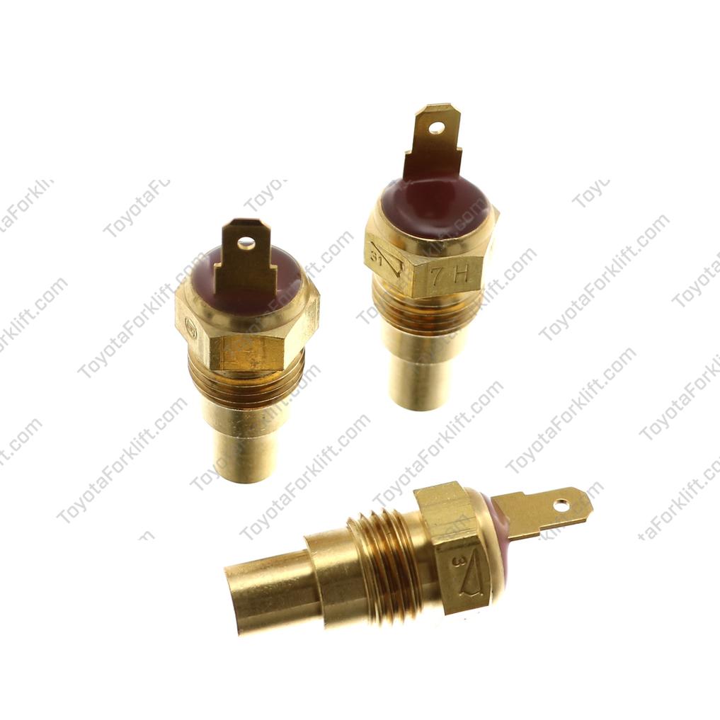 Water Temperature Sender Engine Gauge Assembly