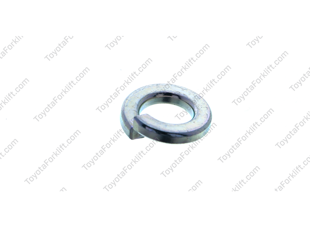 Spring Washer for Front Axle Shaft