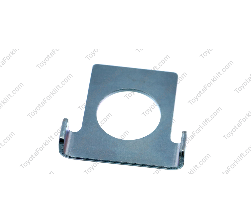 Chain Stopper Plate