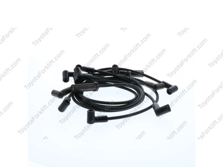 Resistive Spark Plug Cord Set