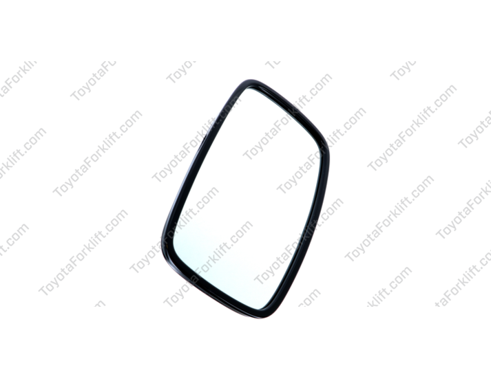 Mirror Back Assembly