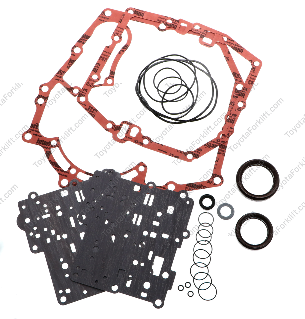 Automatic Transmission Overhaul Kit