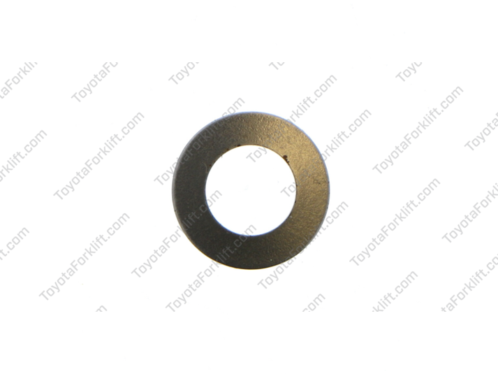 #2 Shim for Side Roller Shaft
