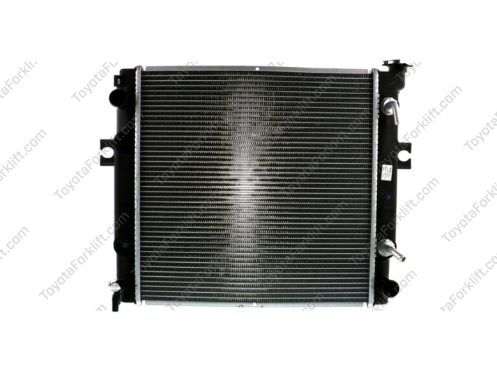 Radiator Assembly for X800