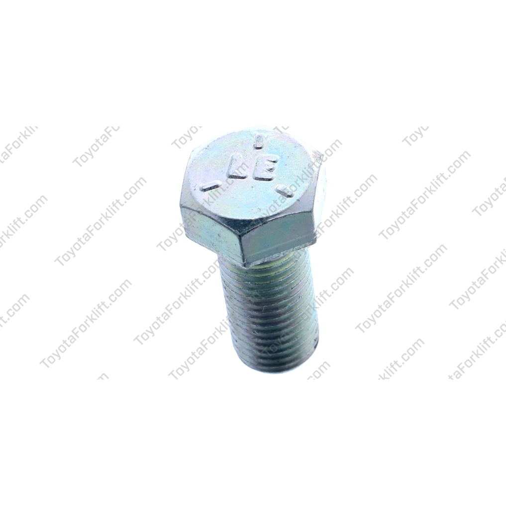 Hexagon Head Bolt