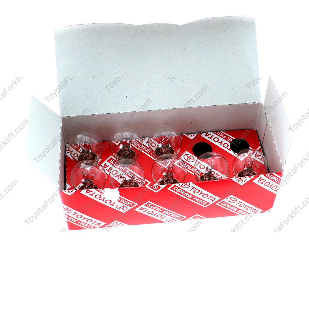 Bulb for Rear Combination Lamp
