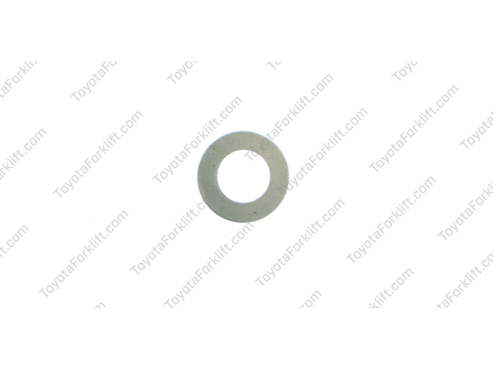 E1 Shim for Side Roller Shaft