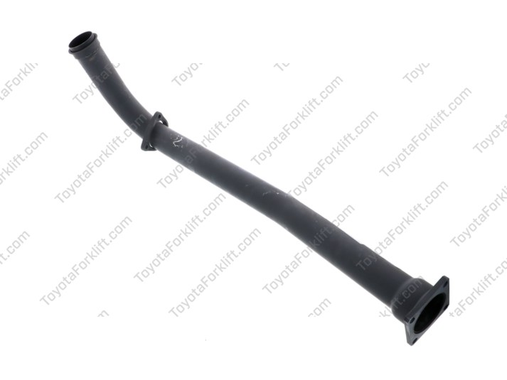 Exhaust Pipe Assembly