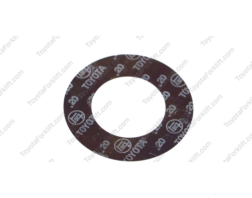 Steering Knuckle Shim