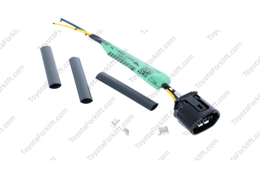 Alternator Connector Assembly