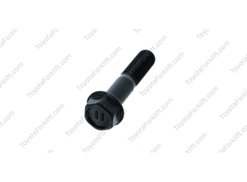Universal Joint Flange Yoke Bolt