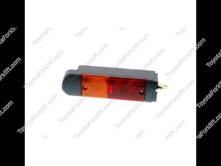 Rear Combination Lamp Assembly