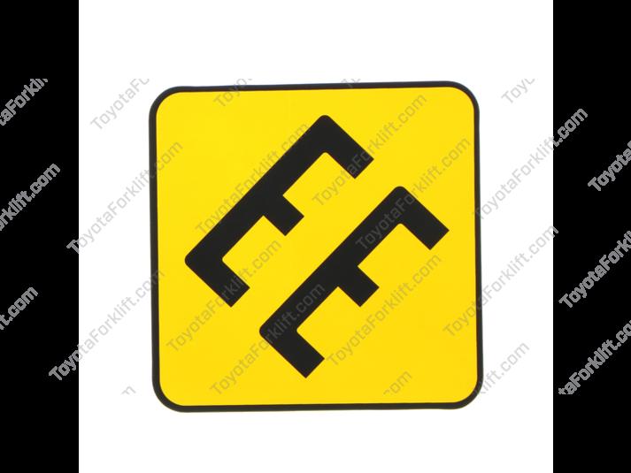 UL Mark EE Indicator Plate