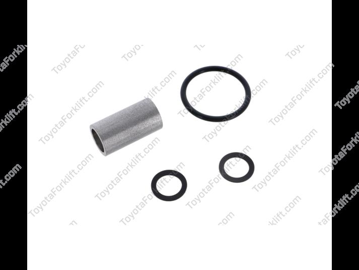 LPG Filter Element Kit