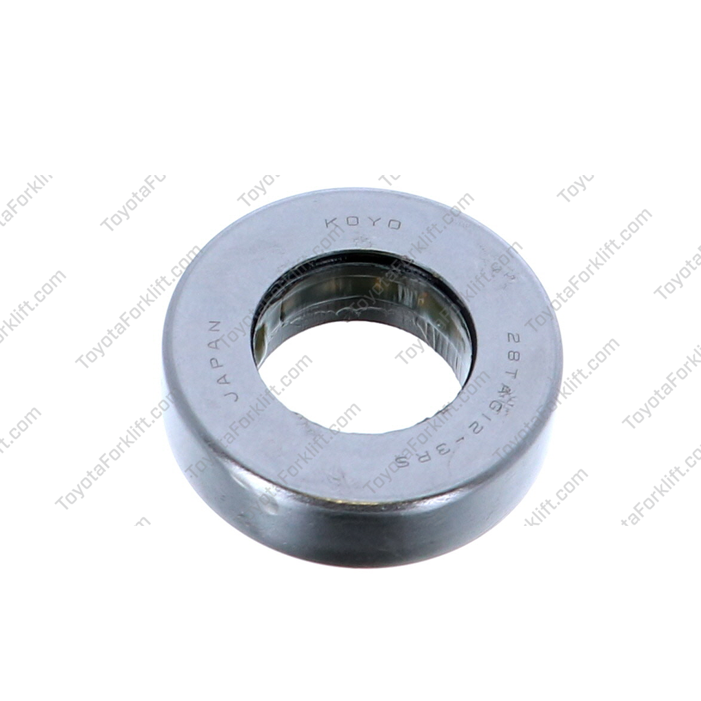 Steering Knuckle Thrust Bearing