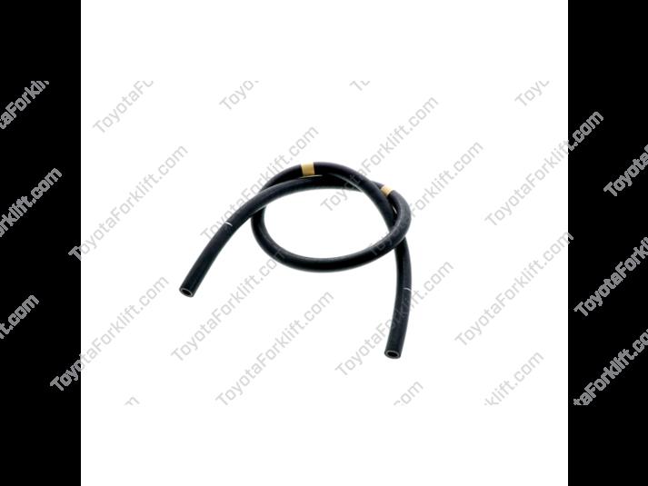 Torque Converter Cooler Low Pressure Hose