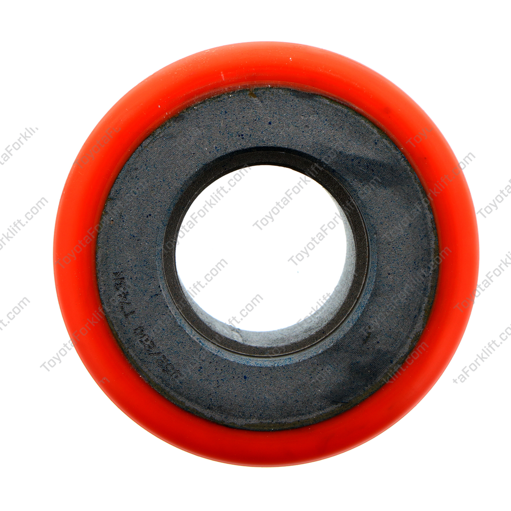 95 Durometer Load Wheel