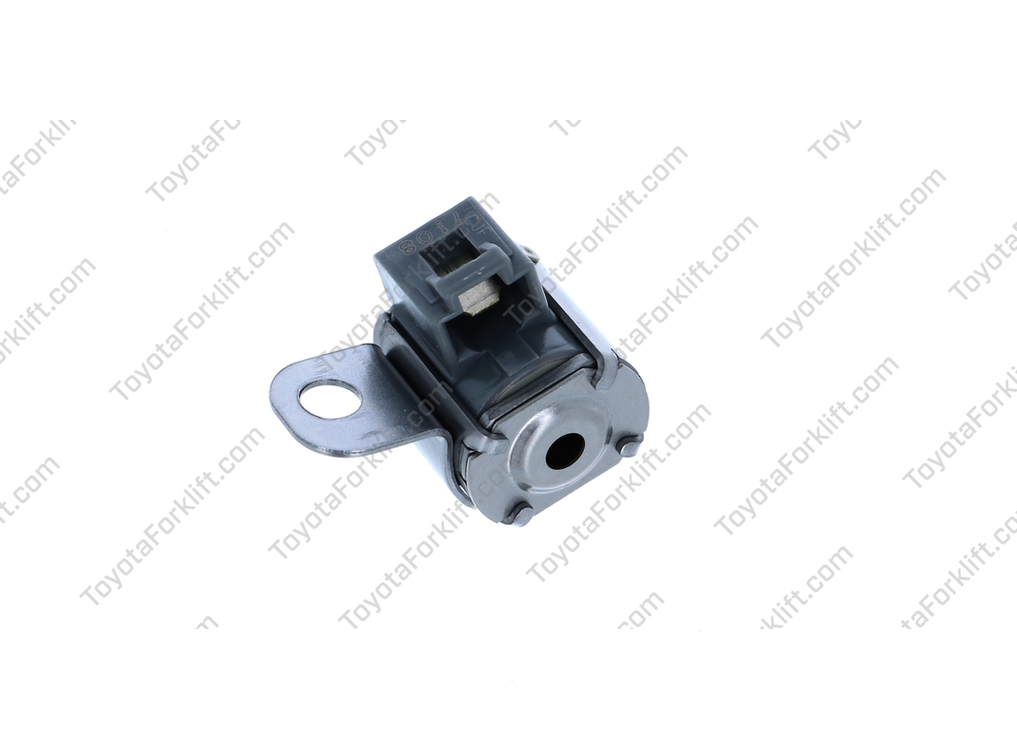 Solenoid Assembly #1