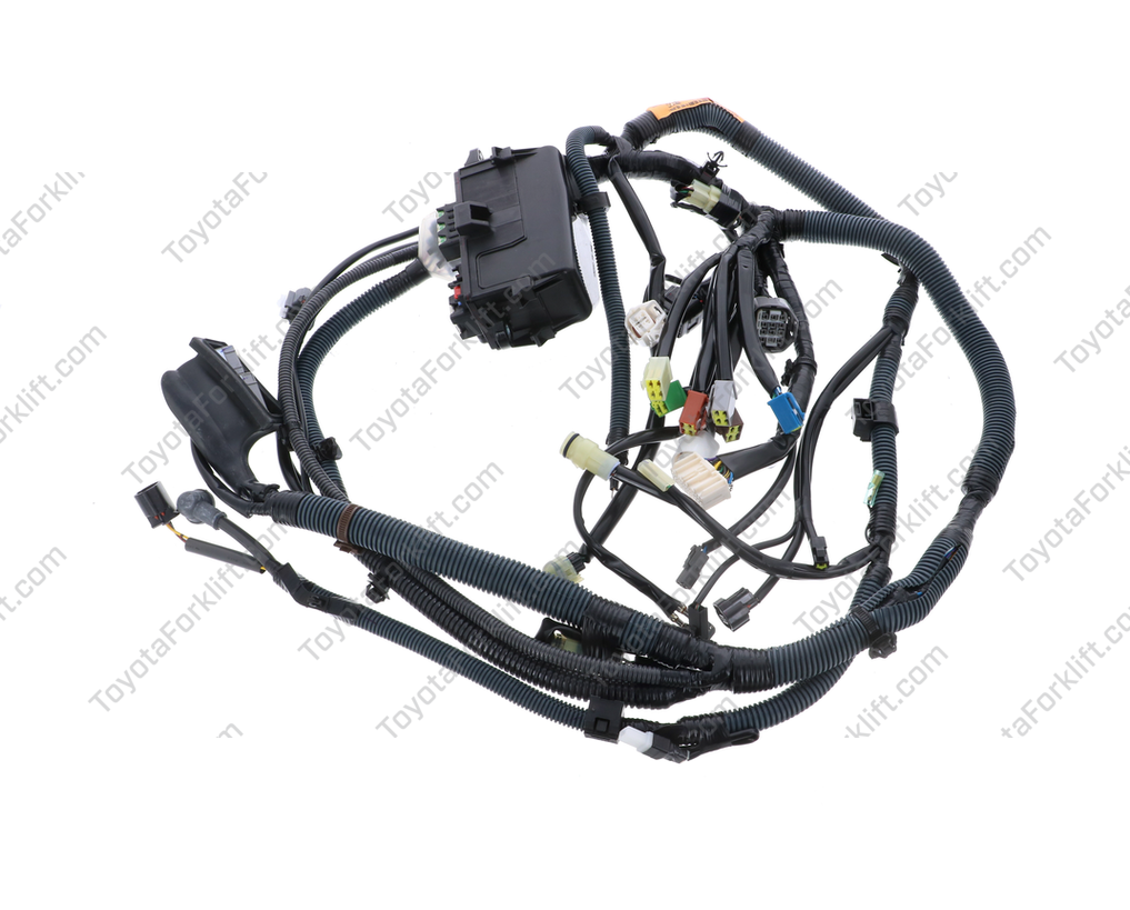 Engine Wire Harness