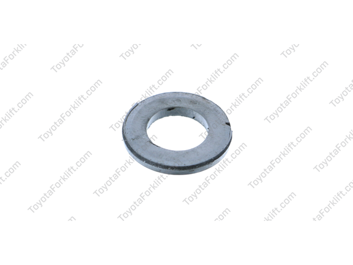 #3 Shim for Side Roller Shaft