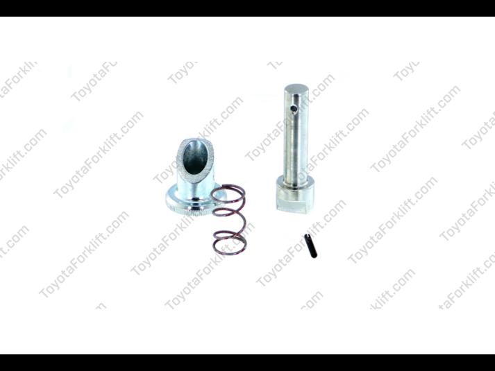 Knob Style Pin Kit
