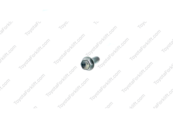 Wiring & Clamp Flange Bolt