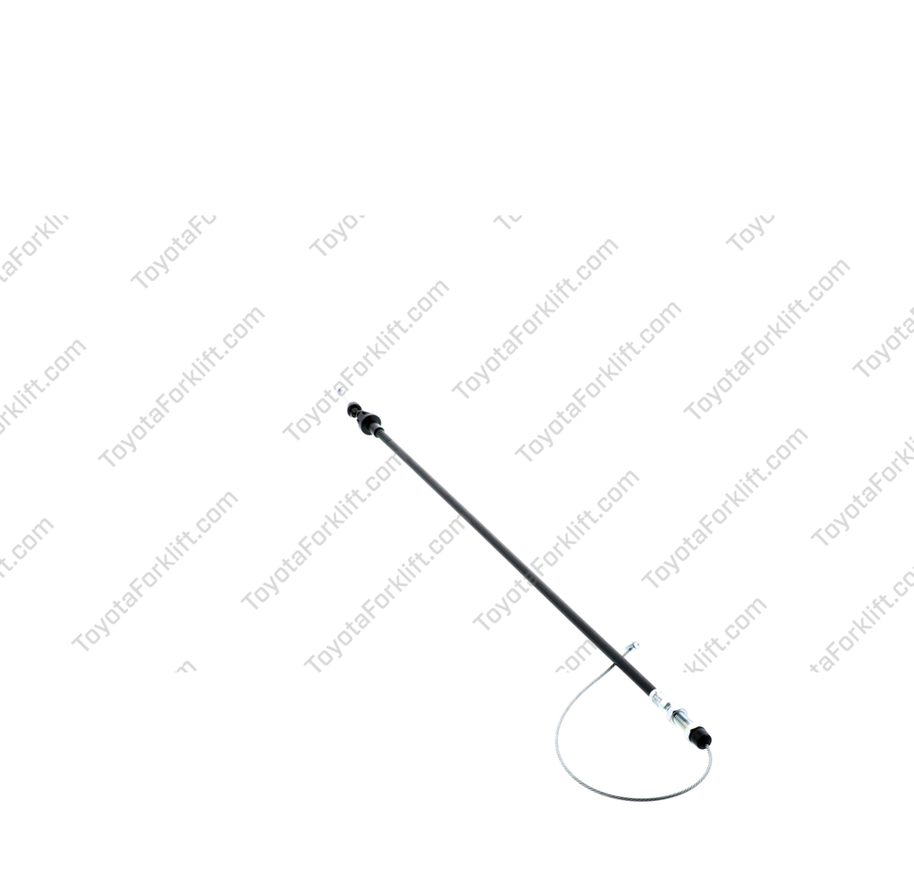 Accelerator Wire Assembly
