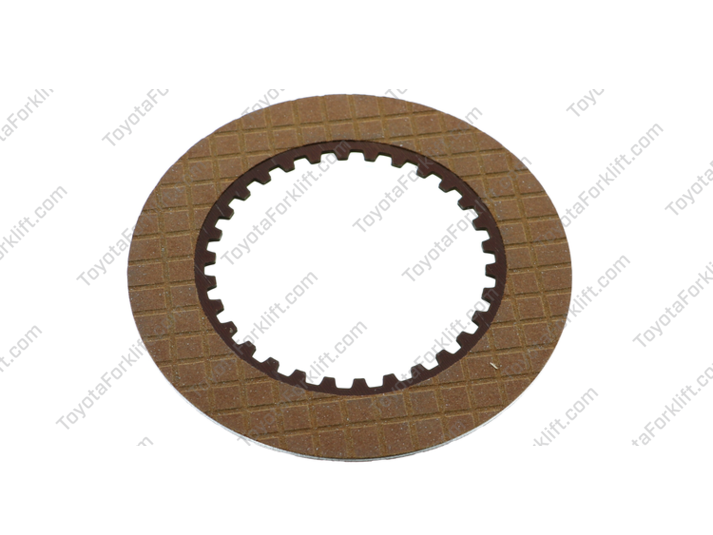 Clutch Disc for Torque Converter