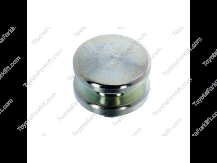 Fork Stopper Pin Knob