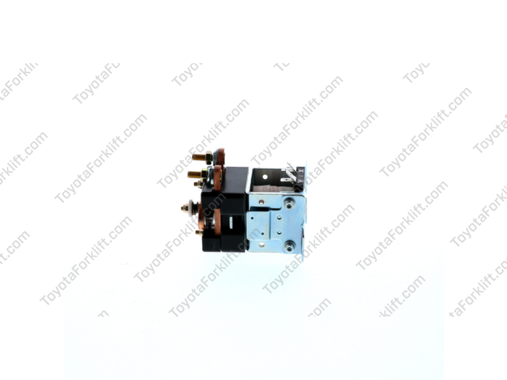 Contactor Assembly