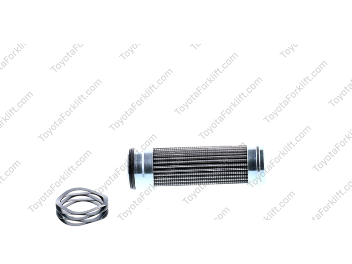 Hydraulic Element Filter without Shield