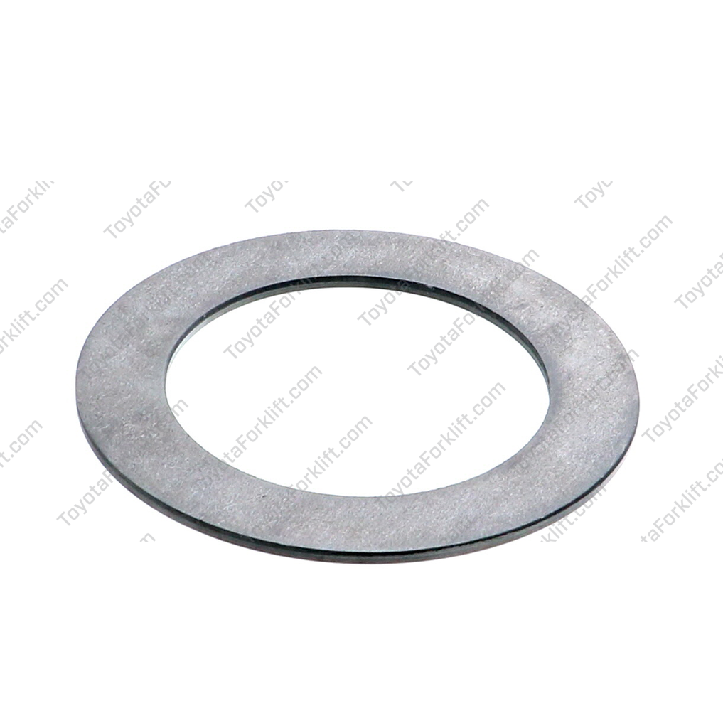 Rear Axle Beam Shim