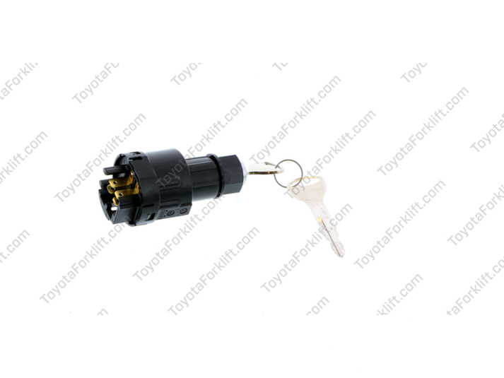 Ignition Starter Switch Assembly