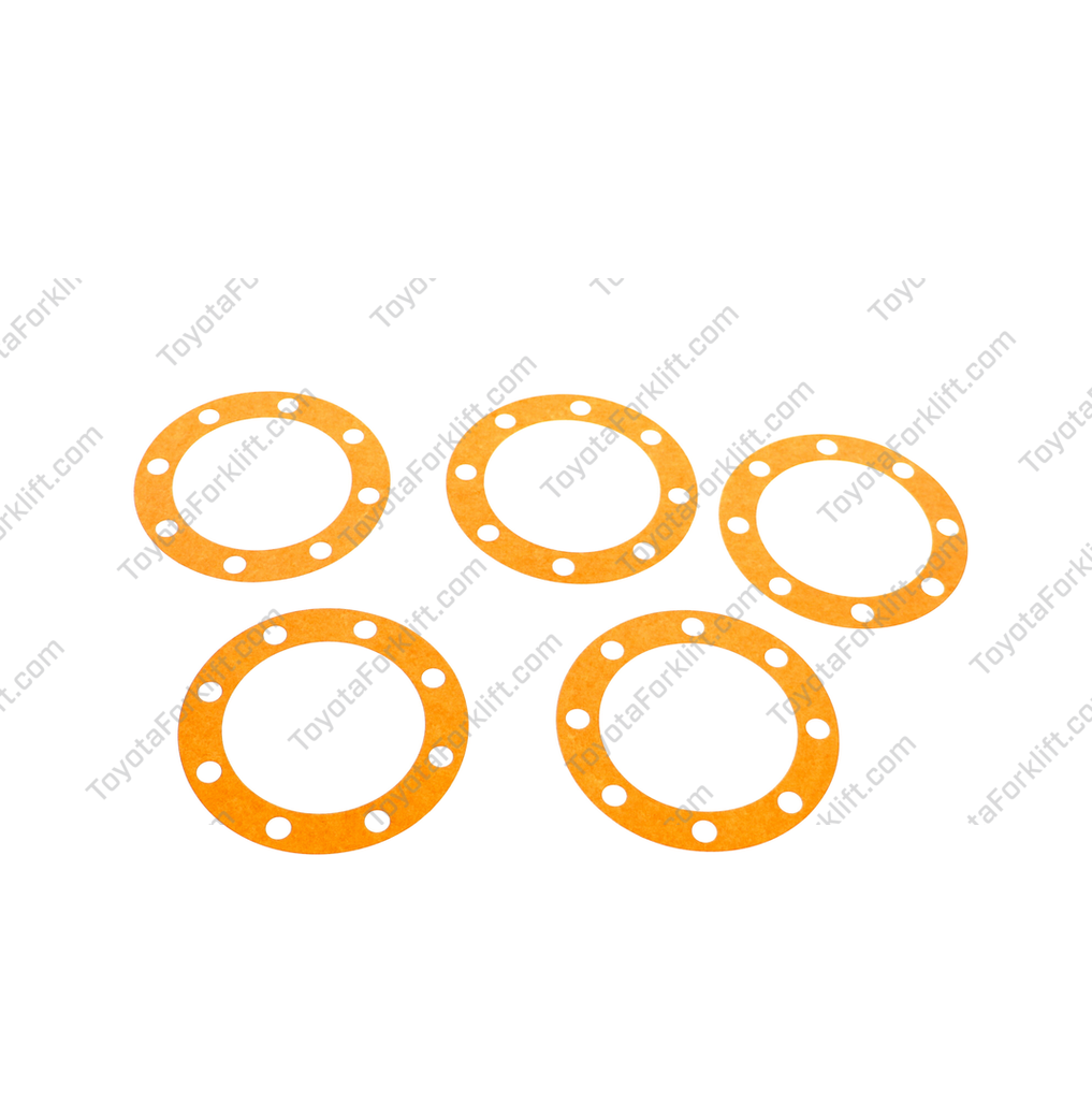 Front Axle Shaft Gasket