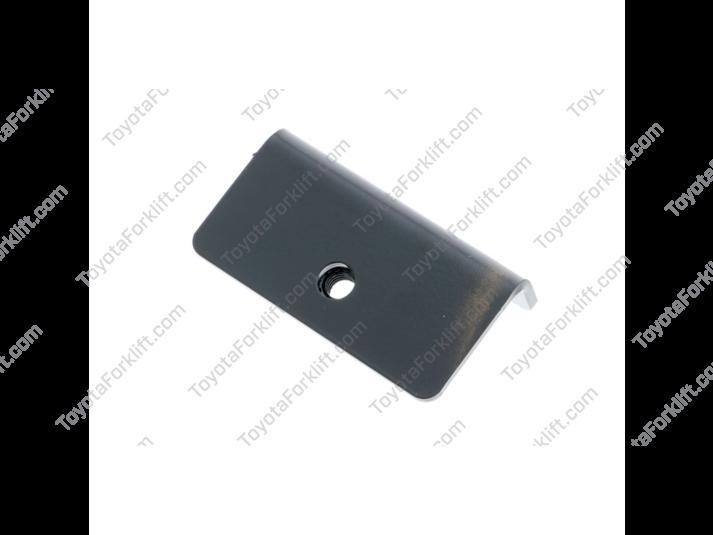Protector Plate Bracket