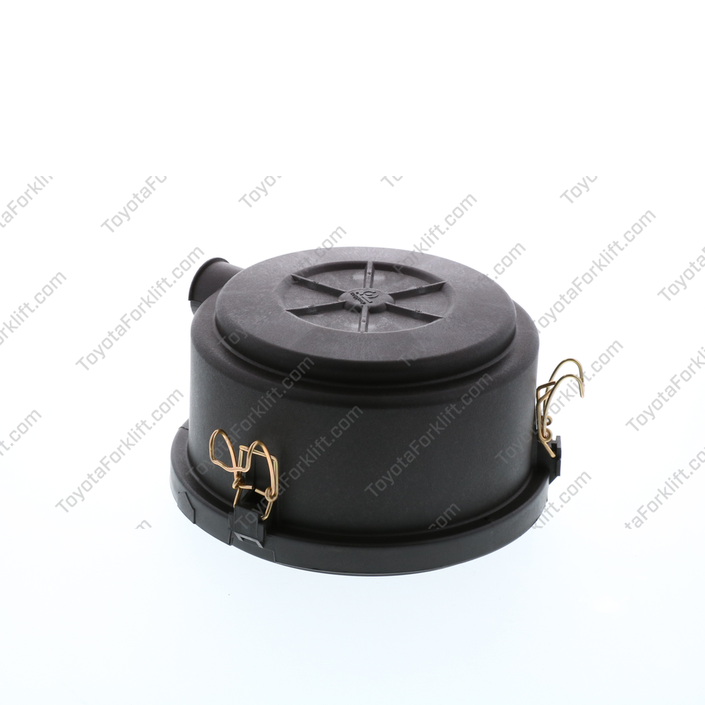 Air Cleaner Cap Assembly