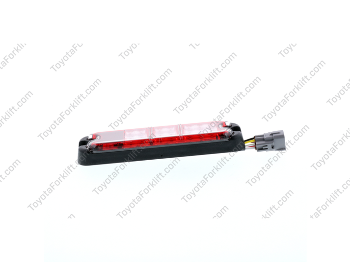 Rear Combination Lamp Assembly