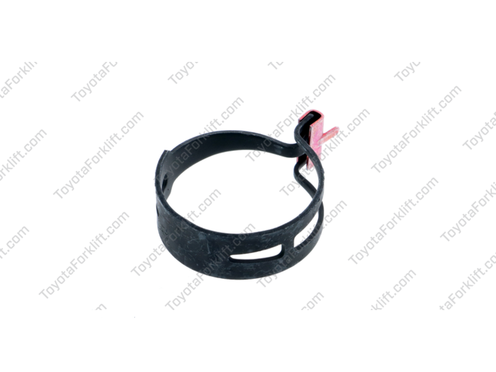 Hose Clamp (for Radiator Inlet)