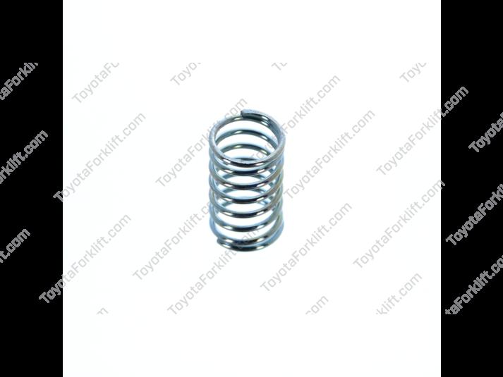 Fork Stopper Pin Spring