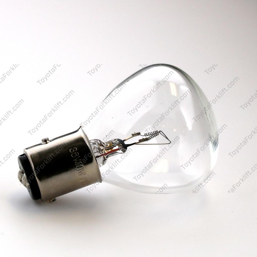 Bulb for Head Lamp