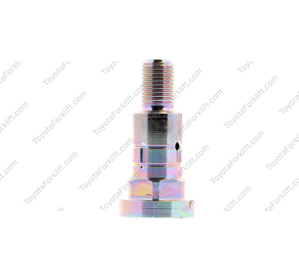 Cylinder End Pin
