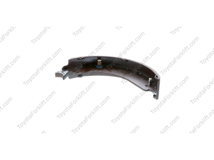 Drum Brake Shoe Assembly