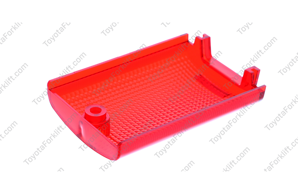 Lens for Rear Combination Lamp