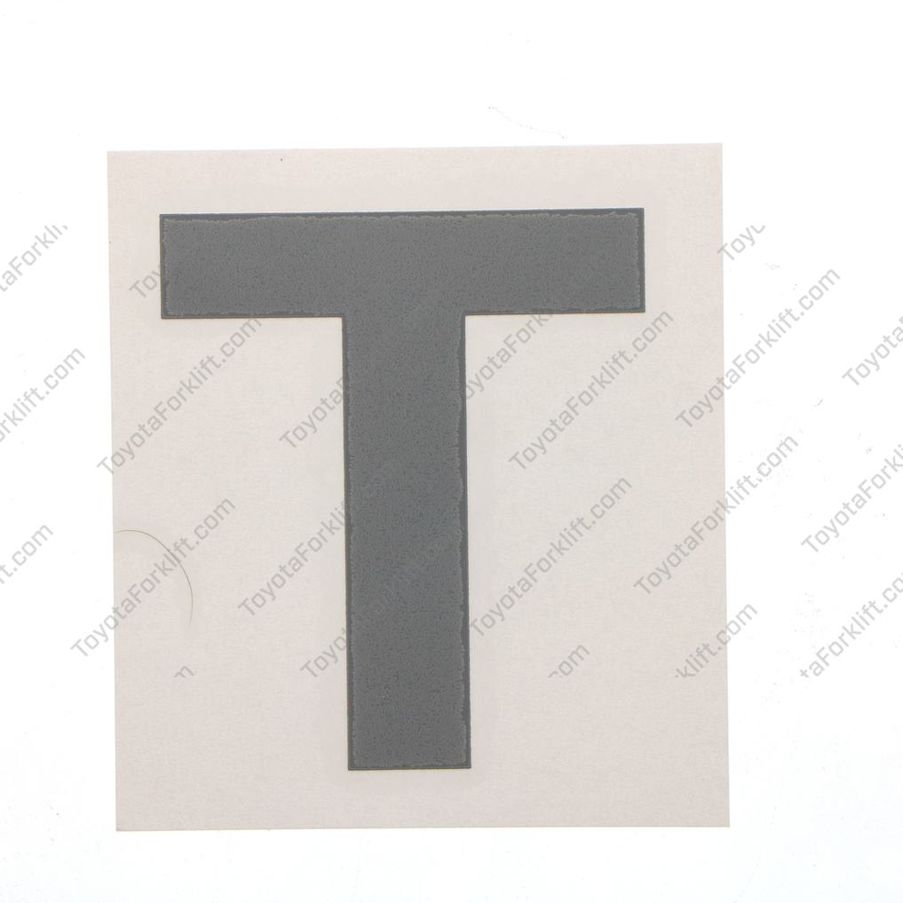 "Mark ""T"" Decal"